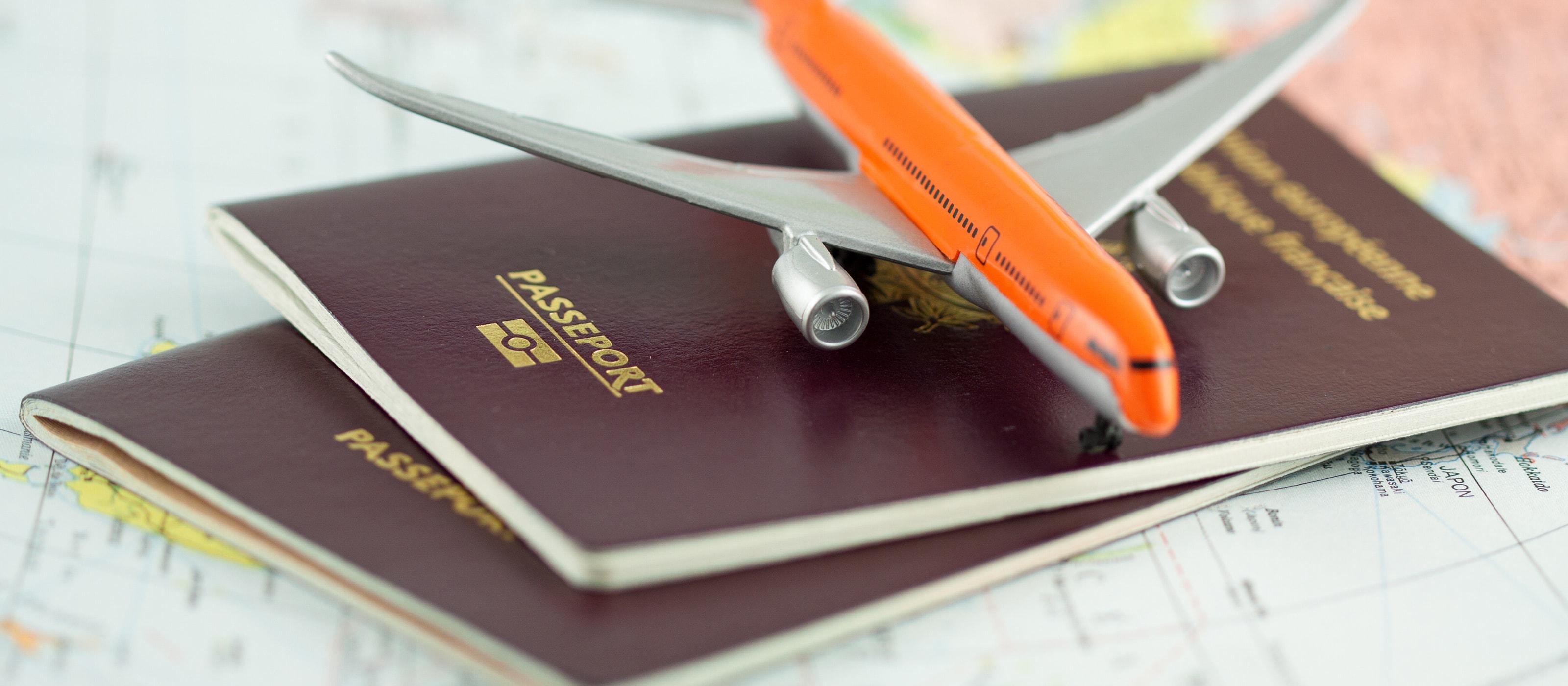 在留資格・VISA申請について